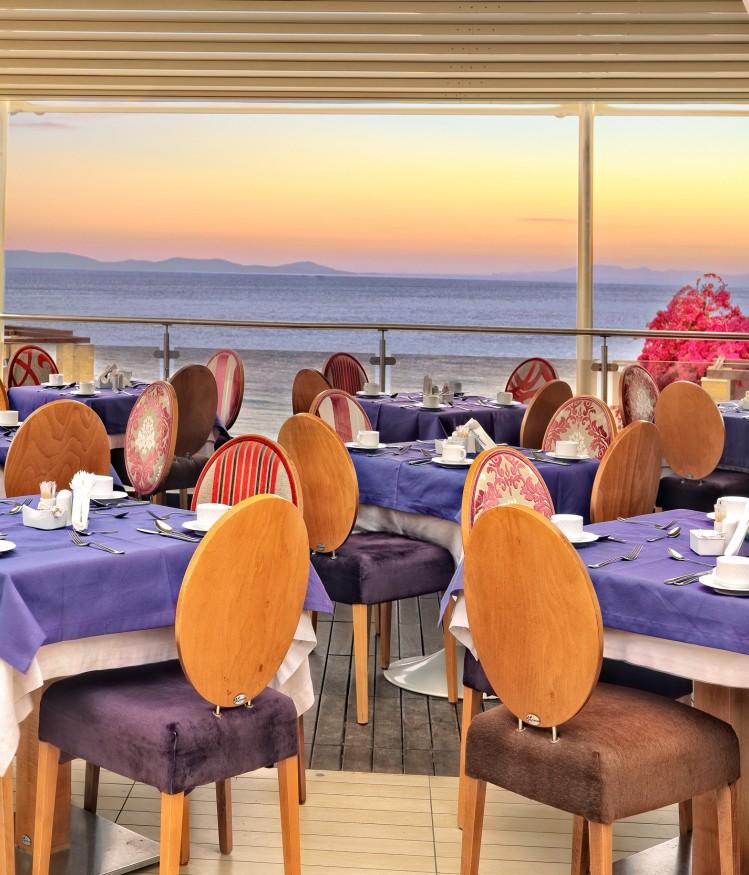Olympion Sunset Main Restaurant